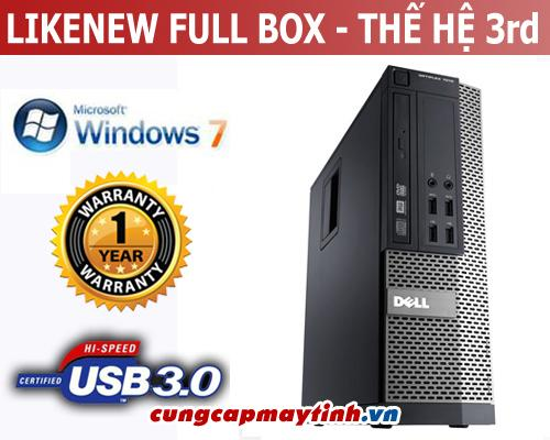Dell Optiplex 7010 SFF - CH03
