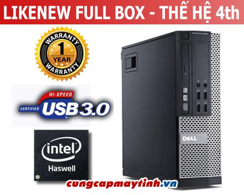Dell Optiplex 3020 SFF - CH03