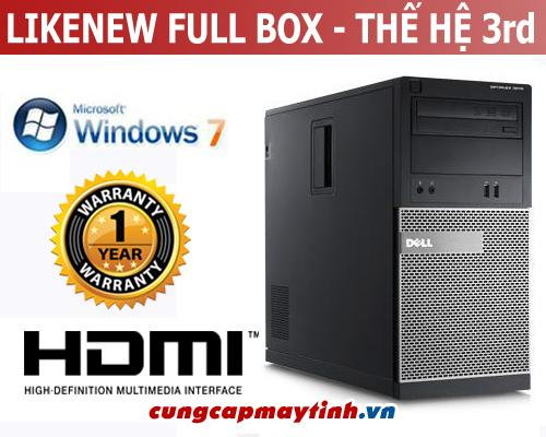 Dell Optiplex 3010 Case Lớn