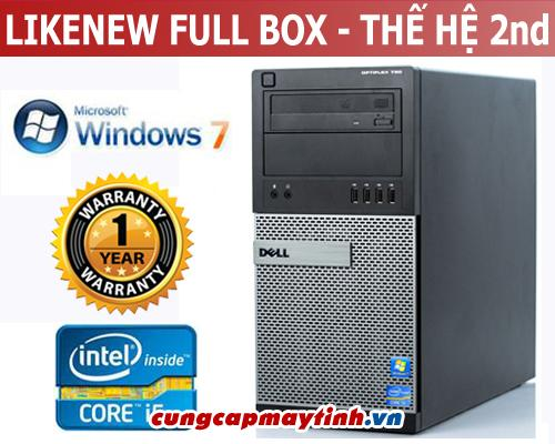 Dell OptiPlex 790 MT Case Lớn